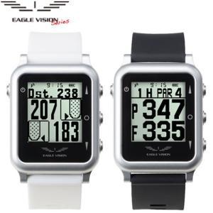 イーグル ビジョン ウォッチ4 EAGLE VISION watch4(EV-717) 朝日ゴルフ用品|gp-store