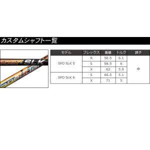 ピン G410 ドライバー  PLUS SFT LST PING スピーダー SLK Speeder SLK フジクラ シャフト 左用選択可 カスタムオーダー|gp-store|09