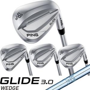 ピン グライド3.0 ウェッジ  NS PRO 950GH スチールシャフト PING GLIDE3.0 WEDGE  ※左用あり※ gp-store