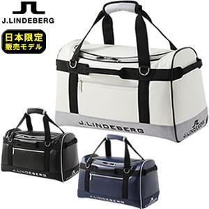 ジェイリンドバーグ J.LINDEBERG 日本限定販売 ボストンバッグ Boston-Bag 2017 全3色 サイズ48×24×29cm 083-86900TOUR|gp-store
