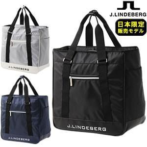 ジェイリンドバーグ J.LINDEBERG 日本限定販売 トートバッグ Tote-Bag 2017 全3色 サイズ37×20×37cm 083-86901|gp-store