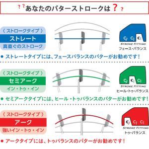 ピン ゴルフ  PING シグマ2 パター ハーフパイプ ミッドマレット 長さ調整機能付き 左用選択可 カスタムオーダー可 SIGMA2 HALF PIPE|gp-store|07
