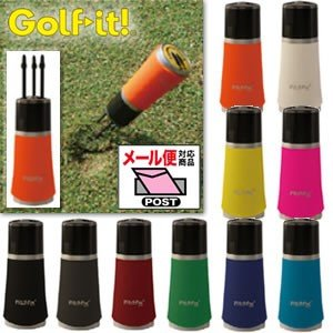 Golf it グリーンフォーク TWISTER2 T-6 ※マーカー付き gp-store