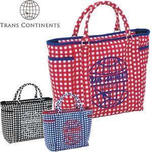 トランスコンチネンツ TRANS CONTINENTS トートバッグ TCTB-106|gp-store