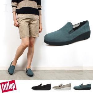 FitFlop フィットフロップ 16SS エフポップ スケート【靴 スニーカー スリッポン 歩きやすい コンフォートサンダル】|gpecoe