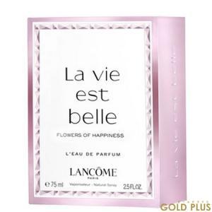 -LANCOME- ランコム ラヴィエベル フラワーズ オブ ハピネス オー ドゥ パルファン 75ml|gplus|02
