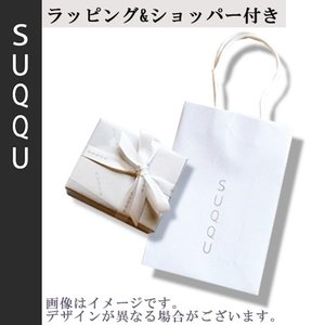 9ac65087ee79 -SUQQU- (商品と同時購入限定) スック ラッピング注文フォーム 公式包装 プレゼント 贈り物用 (オプション注文)