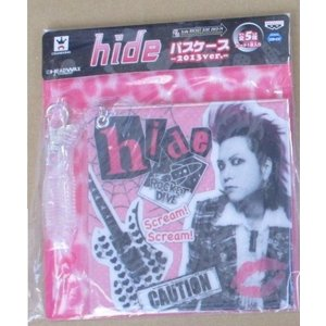 hide パスケース〜2013ver. A1個|gpnet