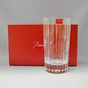 バカラ BACCARAT グラス タンブラー 14cm ハーモニー HARMONIE #1343233|gport