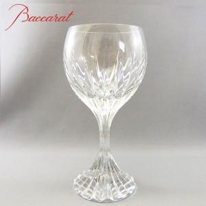 バカラ BACCARAT グラス ワイングラス No.1 マッセナ MASSENA #1344101 送料無料|gport