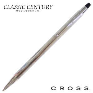 【名入れOK(有料)】 クロス CROSS ボールペン クラシックセンチュリー CLASSIC CENTURY クローム 3502|gport