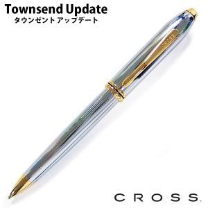 クロス CROSS タウンゼント アップデート TOWNSEND UPDATE メダリスト ボールペン 502TW|gport