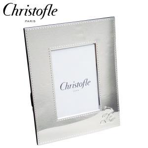 クリストフル Christofle チャーリーベア フォトフレーム (10×15cm・ポストカードサイズ) 4256220 【送料無料】|gport