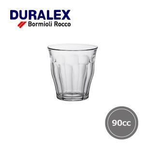 デュラレックス DURALEX タンブラー ピカルディ 90cc 6個セット #1023AB06|gport