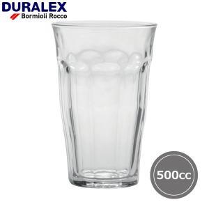 デュラレックス DURALEX タンブラー ピカルディ 500cc 6個セット #1030AB06|gport