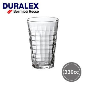 デュラレックス DURALEX タンブラー PRISME プリズム 330cc 6個セット #1034AB06|gport