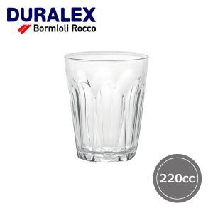 デュラレックス DURALEX タンブラー PROVENCE プロバンス 220cc 6個セット #1039AB06|gport