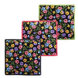 伝統と歴史に彩られたドイツ・シュニール織りの名門ブランドFEILER(フェイラー) 厚みのあるソフト...