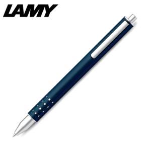 ラミー LAMY スイフト Swift ローラーボール インペリアルブルー L334IB|gport