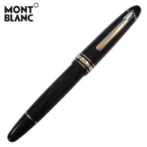 モンブラン MONTBLANC マイスターシュテュック MEISTERSTUCK ル・グラン ブラックレジン・ゴールド ローラーボールペン 162-11402 送料無料|gport