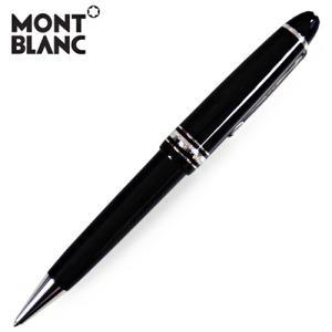 MONTBLANC モンブラン MEISTERSTUCK マイスターシュテック ル・グラン ボールペン ブラック (P161)7569 【送料無料】