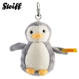 シュタイフ Steiff キーリング ペンギン 8cm 112409 キーホルダー 熨斗不可|gport