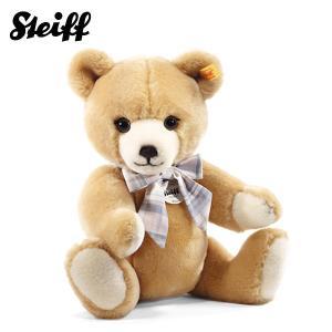 シュタイフ Steiff テディベア ペッツィーブロンド 28cm Petsy Teddy bear 12266 【送料無料】【熨斗不可】|gport