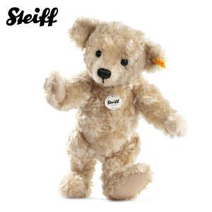 シュタイフ Steiff テディベア ルカ 35cm (Luca Teddy bear) 27475 【送料無料】【熨斗不可】|gport