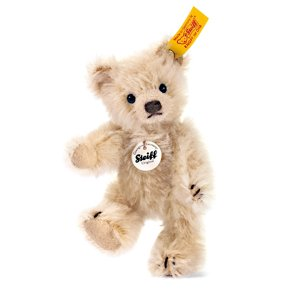 シュタイフ Steiff  ミニテディベア ブロンド Mini Teddy bear 40009 【熨斗不可】|gport