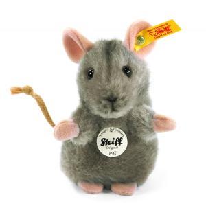 シュタイフ Steiff ネズミのピフ Piff mouse 56222 【熨斗不可】|gport