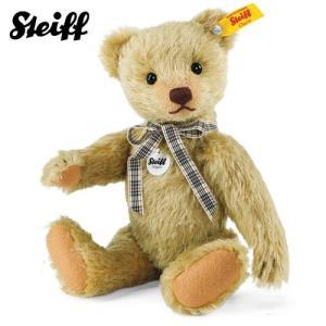 シュタイフ Steiff クラシック ブラス テディベア ベージュ Classic Brass Teddy bear 867 【送料無料】【熨斗不可】|gport
