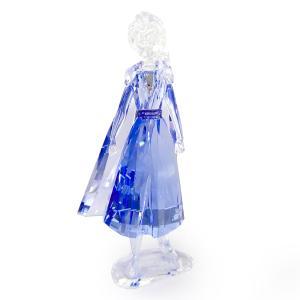 スワロフスキー SWAROVSKI クリスタル フィギュア ディズニー Disney エルサ アナと雪の女王2 #5492735 インテリア 置物 送料無料 gport