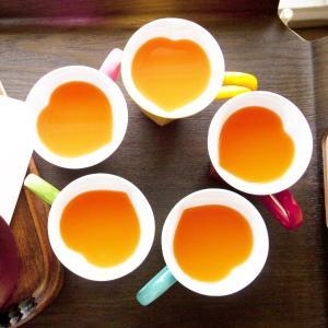ハート型マグカップ 5色セット|gpre