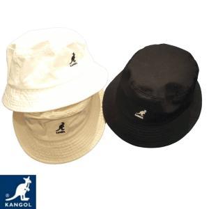 KANGOL カンゴール HAT ハット 帽子 BUCKET バケット 定番 ベーシック シンプル ワンポイント (ネコポス便/送料無料)|gpstore