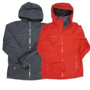 MAMMUT マムート ジャケット メンズ アウター 防水 ゴアテックス GORE-TEX Jacket Mens レイン アウトドア マンモス 送料無料|gpstore