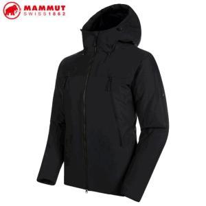 マムート MAMMUT ダウンジャケット アウター メンズ ゴアテックス 撥水 Down Jacket Outer Mens GORETEX アウトドア シンプル マンモス 象|gpstore