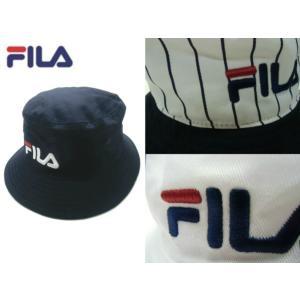 FILA/フィラ/Cotton Safari Hat/コットンサハリハット/143713521|gpstore