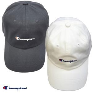 Champion/チャンピオン/Script Logo Low Cap/スクリプトロゴローキャップ/181019A|gpstore