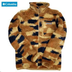 Columbia/コロンビア/Winter Pass Print Fleece Full Zip/ウィンターパスプリントフリースフルジップ/AE0259|gpstore