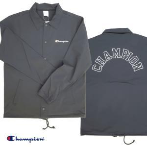 Champion/チャンピオン/コーチジャケット/C3-MS605|gpstore