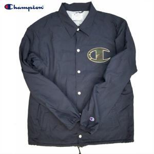 Champipn/チャンピオン/Coach Jacket/コーチジャケット/C3-N605|gpstore