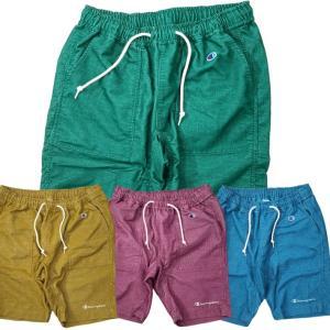 Champion/チャンピオン/Short Pants/ショートパンツ/C3-R516|gpstore