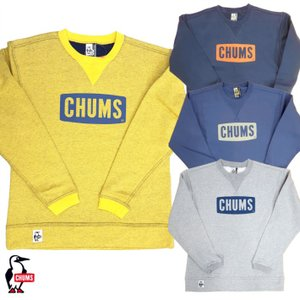 CHUMS/チャムス/Boat Logo Crew Top/ボートロゴクルートップ/CH00-1086|gpstore