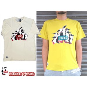 CHUMS/チャムス/Boobies T-Shirt/ブービーズTシャツ/CH01-1122|gpstore