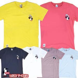 CHUMS/チャムス/LIKE! T-Shirt/ライクTシャツ/CH01-1233|gpstore