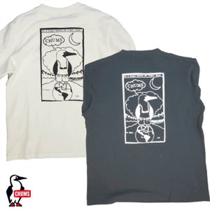 CHUMS/チャムス/Retainer Booby T-Shirt/リテイナーブービーTシャツ/CH01-1480|gpstore
