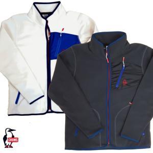 CHUMS/チャムス/Micro Fleece Jacket/マイクロフリースジャケット/CH04-1082|gpstore