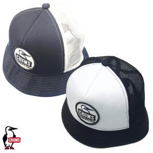 CHUMS/チャムス/Booby Face Mesh Hat/ブービフェイスメッシュハット/CH05-1110|gpstore