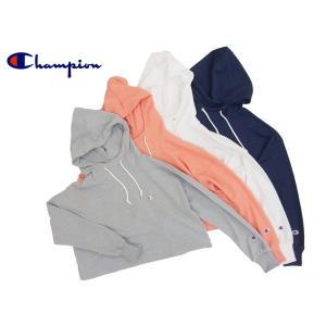◆Champion/チャンピオン/クロップドパーカー/CW-PS101|gpstore