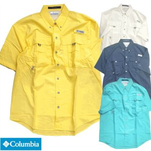 Columbia/コロンビア/バハマ2ショートスリーブシャツ/Bahama2 SS Shirt/FM7047|gpstore